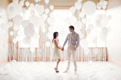 Свадьба — удивительное событие!
