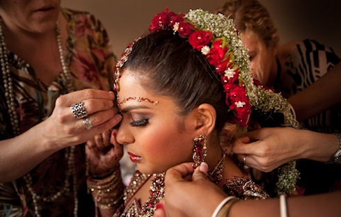 Свадебный круиз и свадьба: Индия