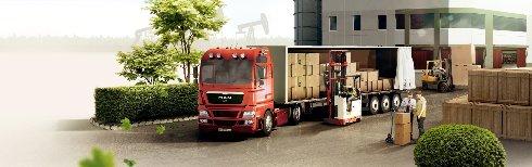Своевременная доставка грузов из Германии в Россию по надежным маршрутам