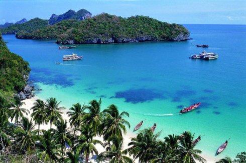 Таиланд – райский отдых
