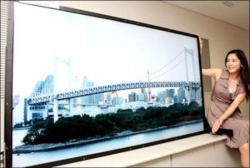 Новое поколение телевизионных приемников «Ultra HD»