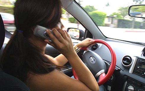 Телефон и автомобиль: «норма» или опасность