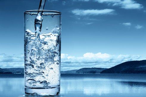 Тема воды: как, зачем и почему