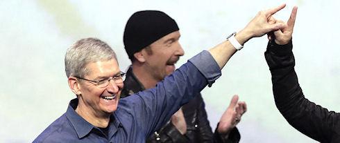 Глава Apple гордится своей нетрадиционной сексуальной ориентацией