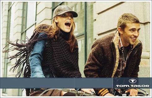Tom Tailor – модная одежда для всех возрастов