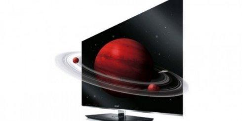 В январе состоится презентация нового 3D-дисплея с поддержкой 4K от Toshiba