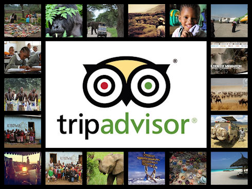 TripAdvisor и Facebook становятся все ближе
