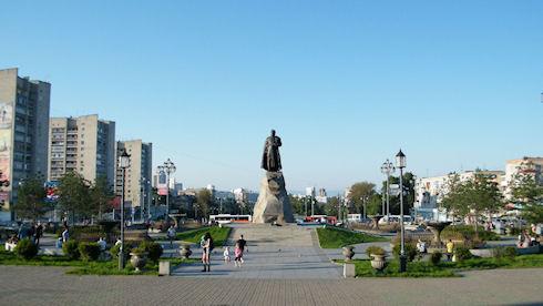 Туры в Хабаровск