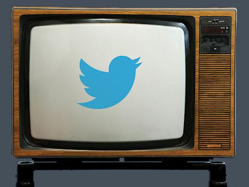 Twitter продолжает делать ставку на телевидение