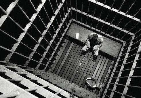 Тюрьмы будут строить в ипотеку