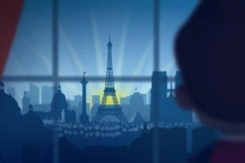 У французского телеканала TF-1 злоумышленники украли банковские реквизиты 1,9 млн человек