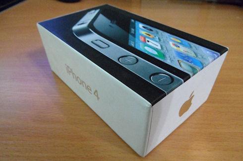 У iPhone проблемы в Китае