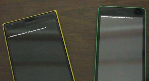 У первого смартфона Microsoft обнаружен серьёзный недостаток