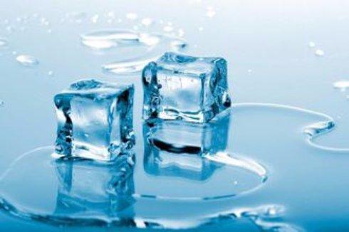 Ученые создали «кубический лёд». Это невероятно!