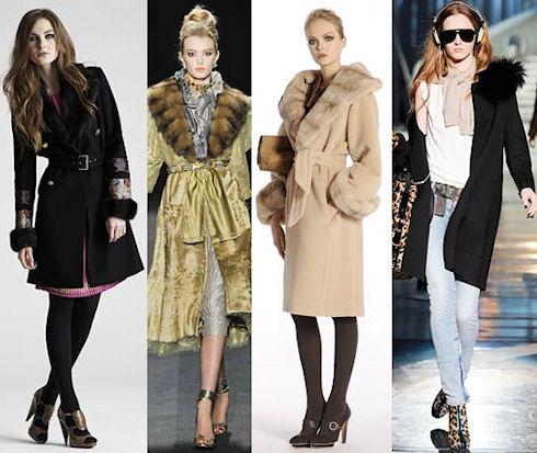 Учимся подбирать правильно женское пальто