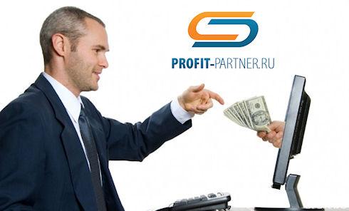 Совместная акция ucoz с ЦОП Profit-Partner
