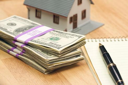 Украинское ипотечное кредитование под залог