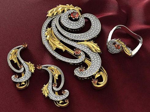 Как выбрать золотое ювелирное украшение на подарок