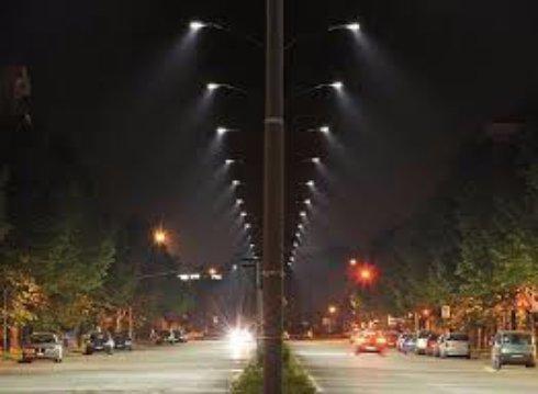 Уличные светодиодные светильники — сделайте свою жизнь светлее!