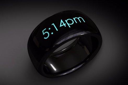 «Умное» кольцо SmartRing скоро поступит в продажу