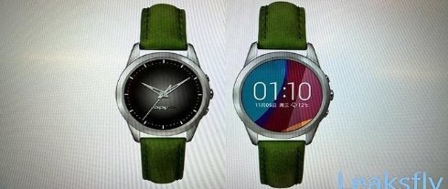 Умные часы с суперподзарядкой — день работы за пять минут зарядки