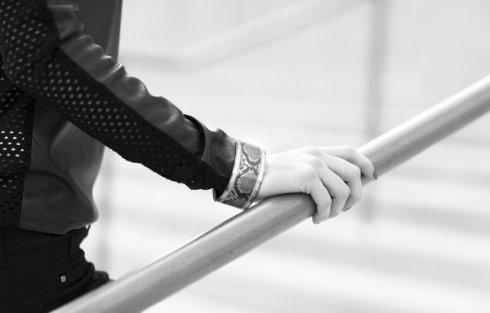 «Умный» браслет LookSee – шагайте в ногу с модой