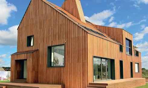 Умный энергоэффективный дом