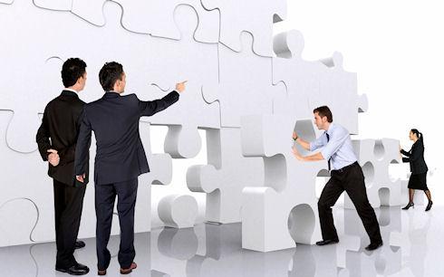 Управление персоналом: анализ и основные черты