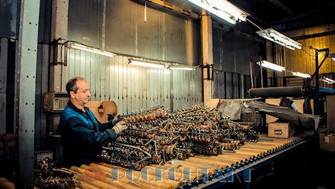 Утилизация электронного лома – драгоценные металлы из мусора и отходов!