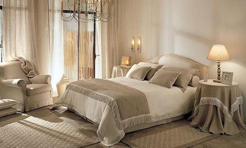 Уют в вашей спальне