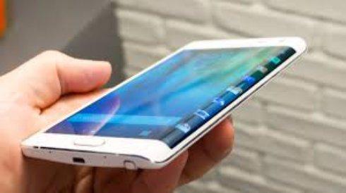 В чем разница между Samsung S6 и S6 Edge?