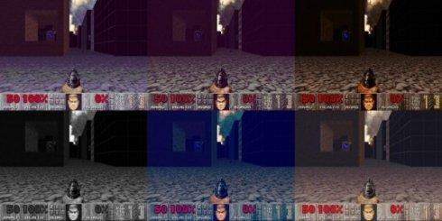 В Doom появилась возможность делать селфи