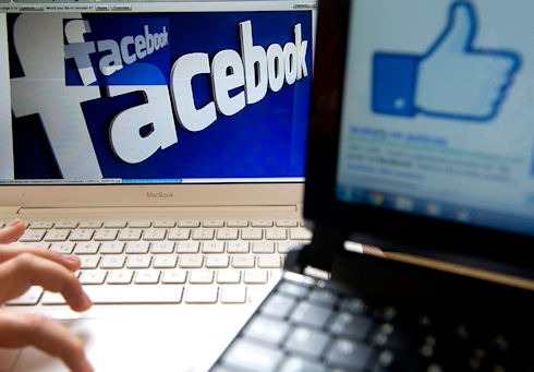 В новостной ленте Facebook теперь больше рекламы