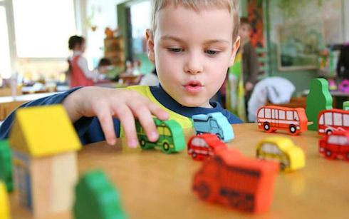 В Феодосии планируют построить детский сад и школу