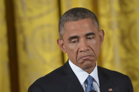 В Китае запретили Обаму и Путина