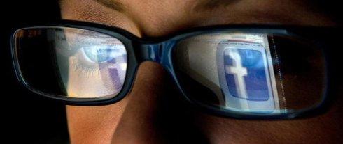 В компании Facebook отказались от пользователей