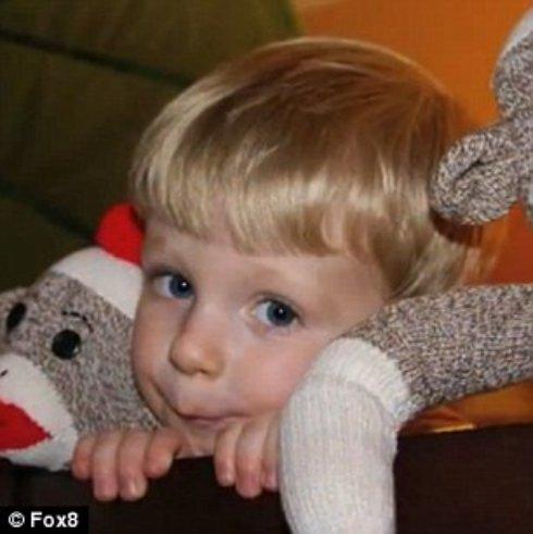 В прошлой жизни 5-летний мальчик был чернокожей женщиной