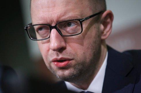 В Раде рассказали о шантаже Яценюка