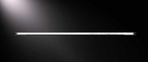 В сеть выложили фото самого тонкого смартфона Vivo X5 Max