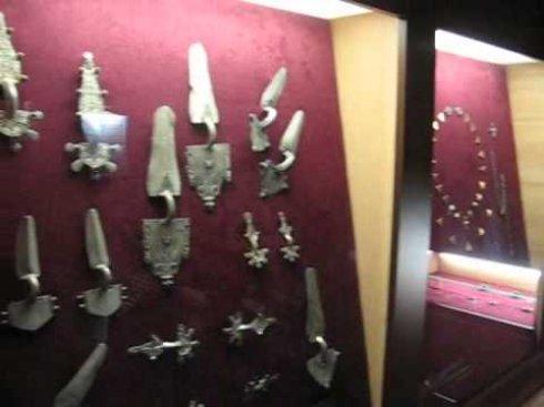 В Симферополе можно полюбоваться «Сокровищами Крымской Готии»