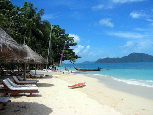 Отдых в Тайланде на Пхукете — выбираем лучшее