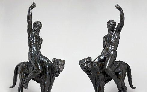 В Великобритании обнаружили скульптуры Микеланджело