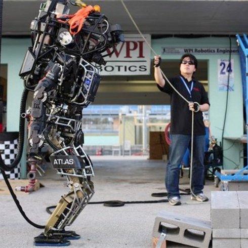 В Японии может состояться Олимпиада для роботов