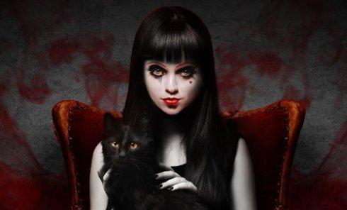 Вампиры. Появление и отличие от упырей