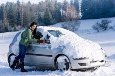 Ваш автомобиль зимой без проблем?