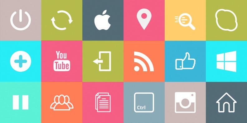 Веб-дизайн куда движутся тенденции в 2015 году