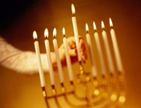 Великий праздник Ханука