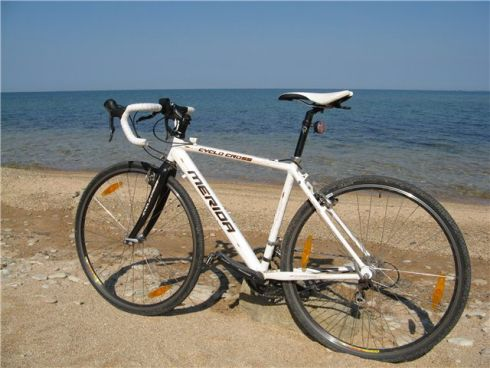 Велорейд по Карпатам