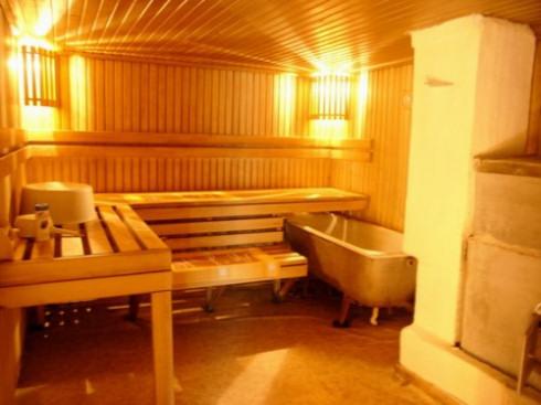 Вентиляция в бане: где, какая и зачем?