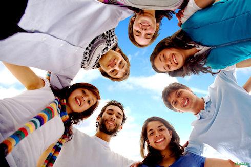 Как весело отпраздновать День Молодежи
